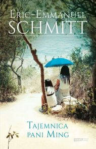 Eric-Emmanuel Schmitt: Tajemnica pani Ming